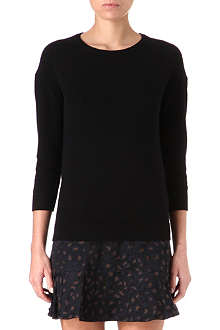MARC BY MARC JACOBS Veronica knitted jumper