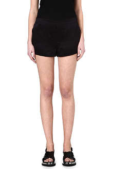 MARC BY MARC JACOBS Julee silk-satin shorts