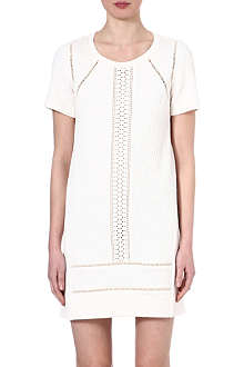MARC BY MARC JACOBS Broiderie anglaise dress