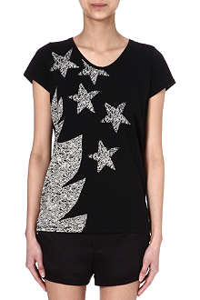 MARC BY MARC JACOBS Cosmic Cluster printed t-shirt