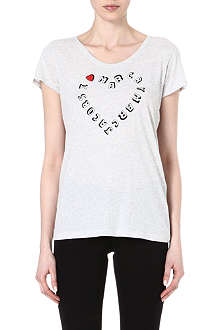MARC BY MARC JACOBS I Heart Marc by Marc Jacobs t-shirt