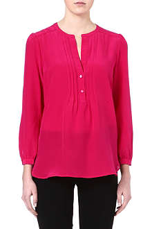 MARC BY MARC JACOBS Frances silk blouse