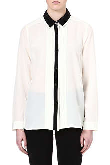 MARC BY MARC JACOBS Frances silk shirt