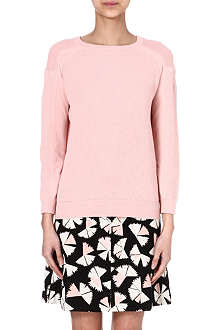 MARC BY MARC JACOBS Sybil knitted jumper