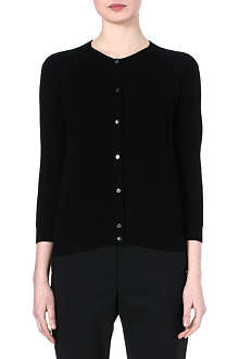 MARC BY MARC JACOBS Sybil knitted cardigan