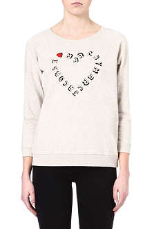 MARC BY MARC JACOBS I Heart Marc by Marc Jacobs sweatshirt