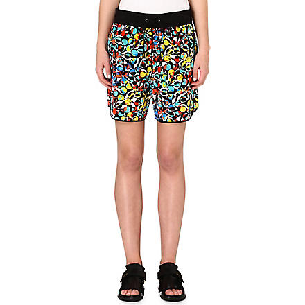 MARC BY MARC JACOBS Jungle shorts (Multi