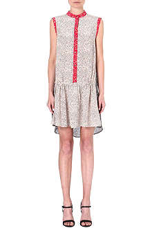 MARC BY MARC JACOBS Karoo silk dress