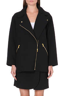 MARC BY MARC JACOBS Eva biker-style jacket