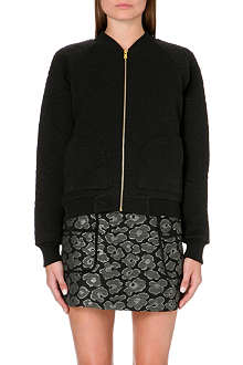MARC BY MARC JACOBS Willier textured bomber jacket