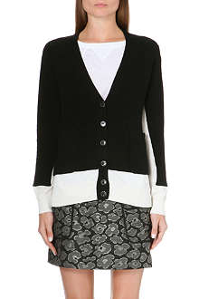 MARC BY MARC JACOBS Bella cashmere-blend cardigan