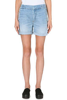 MARC BY MARC JACOBS Slouchy denim shorts