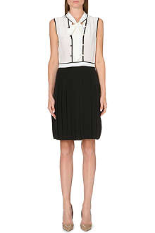 MARC BY MARC JACOBS Frances silk dress