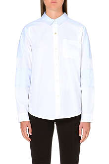 MARC BY MARC JACOBS Miki Oxford cotton shirt