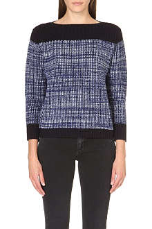 MARC BY MARC JACOBS Julie wool-blend jumper