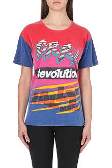 MARC BY MARC JACOBS Revolution t-shirt