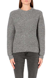 MARC BY MARC JACOBS Walley knitted jumper
