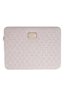 MARC BY MARC JACOBS Embossed neoprene 15