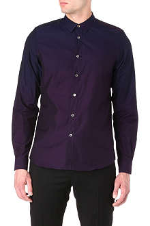 PAUL SMITH MAINLINE Dégradé dotted shirt