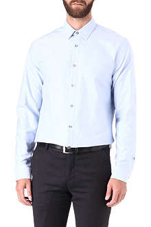 PAUL SMITH LONDON Single-cuff Oxford shirt