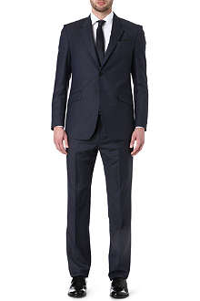 PAUL SMITH LONDON The Westbourne wool and mohair-blend suit
