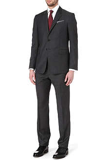 PAUL SMITH LONDON Byard pindot suit
