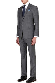 PAUL SMITH LONDON Wool suit