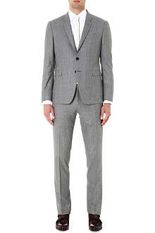 PAUL SMITH LONDON Kensington wool suit