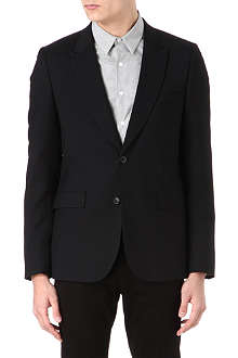 PAUL SMITH MAINLINE Peak-lapel single-breasted suit jacket