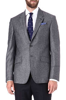 PAUL SMITH LONDON Westbourne single-breasted blazer