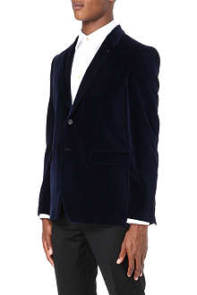 PAUL SMITH LONDON Single-breasted suit jacket