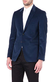 PAUL SMITH LONDON Pincord corduroy blazer