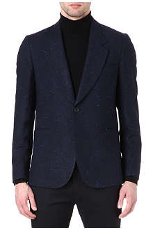 PAUL SMITH MAINLINE Flecked suit jacket