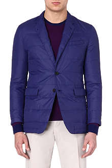 PAUL SMITH LONDON Padded down jacket