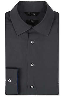 PAUL SMITH LONDON Byard tailored single-cuff shirt
