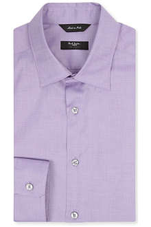 PAUL SMITH LONDON Byard slim-fit shirt