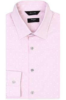 PAUL SMITH LONDON Polka dot shirt
