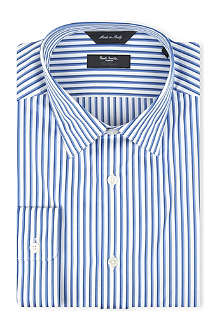 PAUL SMITH LONDON Shadow stripe shirt