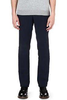 PAUL SMITH LONDON Linen trousers