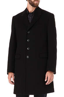 PAUL SMITH LONDON Epsom coat