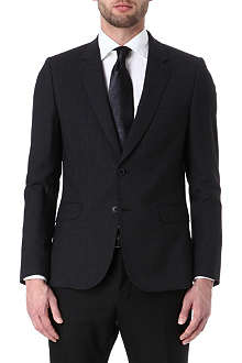 PAUL SMITH MAINLINE Wool-blend blazer