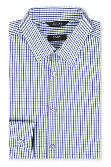 PAUL SMITH LONDON Westbourne modern check shirt