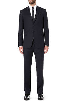 PAUL SMITH LONDON Byard slim-fit suit