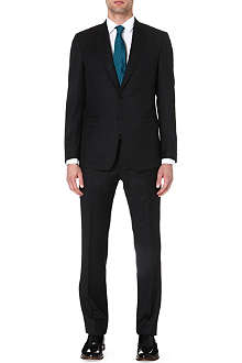 PAUL SMITH LONDON Byard wool and cashmere suit