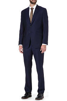 PAUL SMITH LONDON Double striped two-piece suit