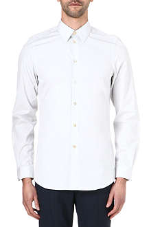 PAUL SMITH MAINLINE Contrast back panel shirt
