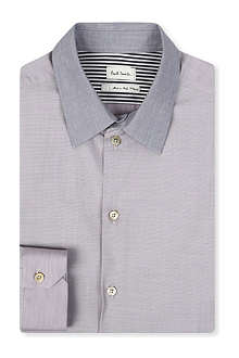 PAUL SMITH MAINLINE Contrast collar shirt