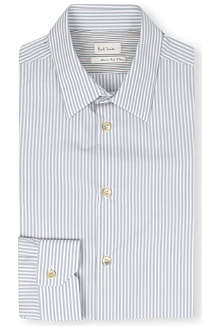 PAUL SMITH MAINLINE Formal striped shirt