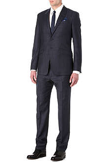 PAUL SMITH LONDON Westbourne Prince of Wales suit