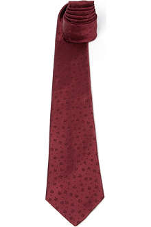 PAUL SMITH Tonal Flowers tie